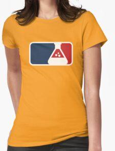 Test Tube Bad Womens T-Shirt
