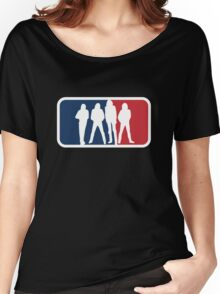 Ramones Women's Relaxed Fit T-Shirt
