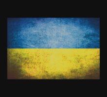Ukraine - Vintage Baby Tee
