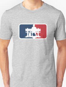 Forrest Unisex T-Shirt