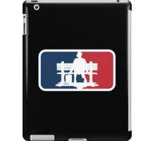 Forrest iPad Case/Skin