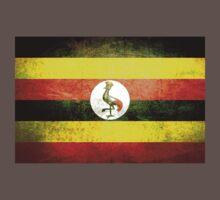 Uganda - Vintage Kids Clothes