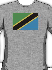 Tanzania - Standard T-Shirt