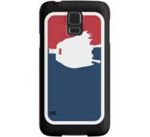 Bat Samsung Galaxy Case/Skin