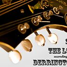 2008 - The Loar According to Derrington - Cover by Paul Thompson