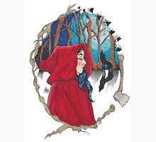 Red Riding Unisex T-Shirt