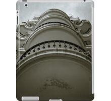 Vintage building iPad Case/Skin