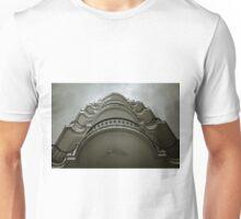 Vintage building Unisex T-Shirt