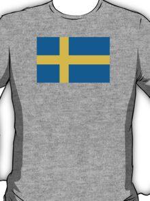Sweden - Standard T-Shirt