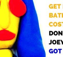 Joey Ramone, Noel Fielding's Luxury Comedy Sticker
