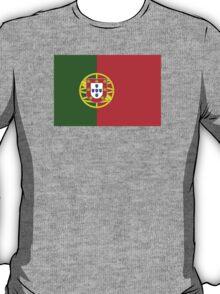 Portugal - Standard T-Shirt