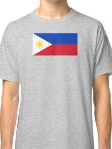 Philippines - Standard Classic T-Shirt