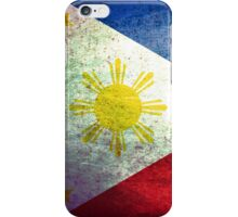 Philippines - Vintage iPhone Case/Skin