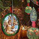 CHRISTMAS IS.....  VETRINA RB EXPLORA 26 NOVEMBRE 2012  by Guendalyn