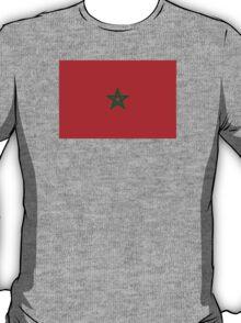 Morocco - Standard T-Shirt