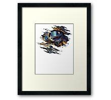 League of Legends - Fizz Framed Print