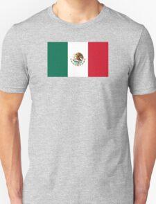 Mexico - Standard Unisex T-Shirt