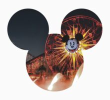 World of Color Mickey 2 T-Shirt