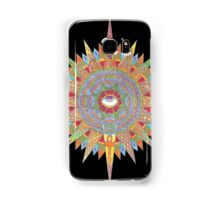3rd Eye Mandala Samsung Galaxy Case/Skin