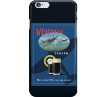 The Wingman Tavern iPhone Case/Skin