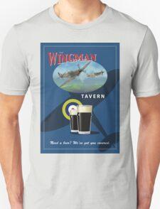 The Wingman Tavern T-Shirt