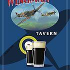 The Wingman Tavern by CobbWebb