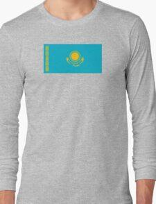 Kazakhstan - Standard Long Sleeve T-Shirt