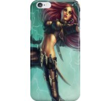 Katarina iPhone Case/Skin