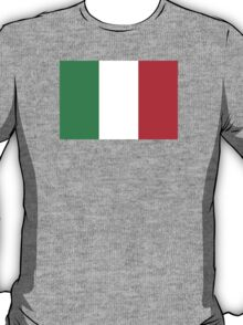 Italy - Standard T-Shirt