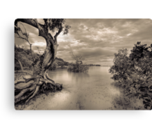 A most sought after location!! Canvas Print