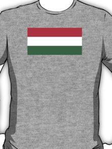 Hungary - Standard T-Shirt