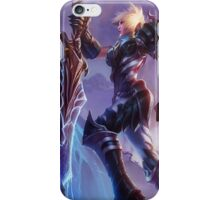 Championship Riven iPhone Case/Skin