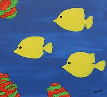 """""""Underwater Series 5″ by SlavicaB"""