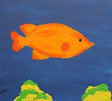 """""""Underwater Series 3″ by SlavicaB"""