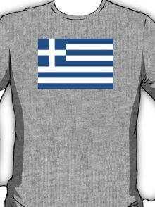 Greece - Standard T-Shirt