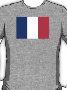 France - Standard T-Shirt