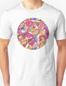 Sugar, Spice & All Things Nice Unisex T-Shirt