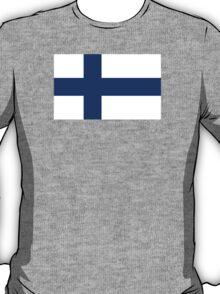 Finland - Standard T-Shirt