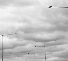 elegant freeway # 6 by mick8585