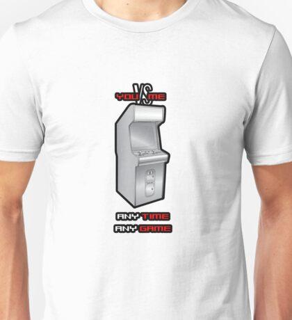 YOU vs ME Unisex T-Shirt