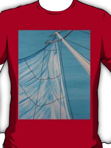 """Sail Away"" T-Shirt"