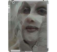 Lev Arrives iPad Case/Skin