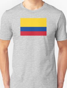 Colombia - Standard Unisex T-Shirt