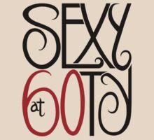 Sexy 60! by Mariana Musa