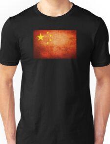 China - Vintage Unisex T-Shirt
