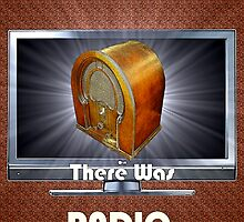 In The Beginning....RADIO by Dean Warwick