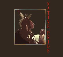Native Pride Unisex T-Shirt