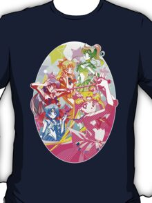 Sailor Moon Team T-Shirt