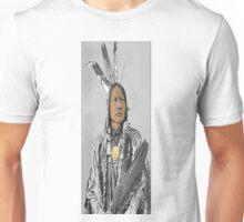 running antelope Unisex T-Shirt