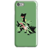 Treecko Evolutions iPhone Case/Skin